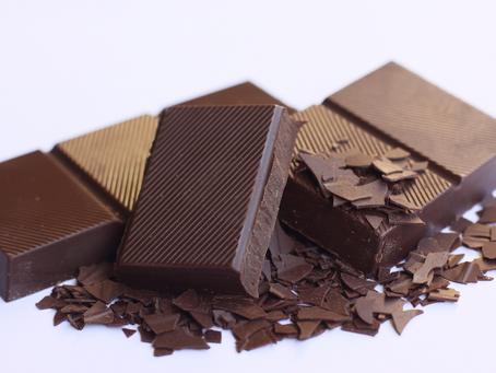 Lo adictivo del cacao y el mate