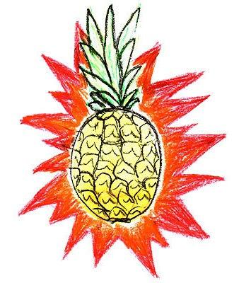 el poder de las frutas