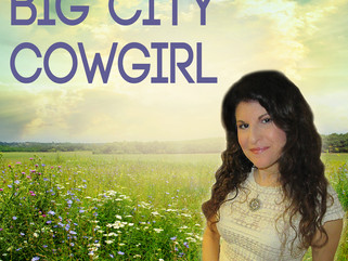 "There Ain't Nothin' Like the new Big City Cowgirl Single ""Love on the Open Road"""