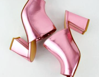 Spring Trends: Mules