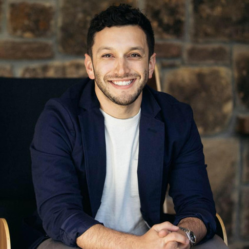 Anthem Entertainment Adds John Cantu To Marketing Team