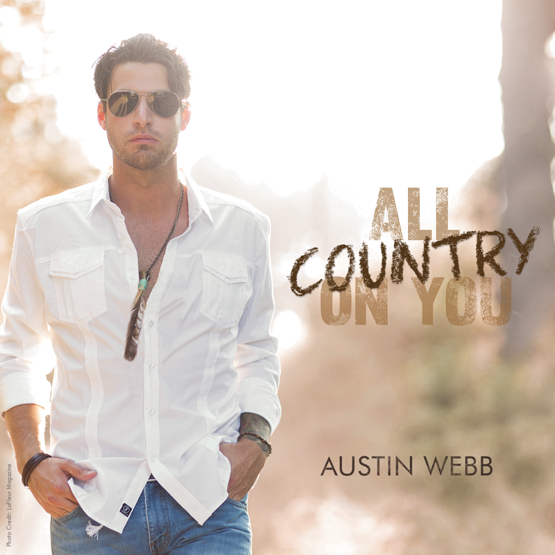 All Country On You cover.png