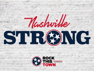 ROCK THIS TOWN, THE CHARITABLE PROGRAM FOR THE ROCK 'N' ROLL MARATHON SERIES, LAUNCHES NASHVILLE TOR