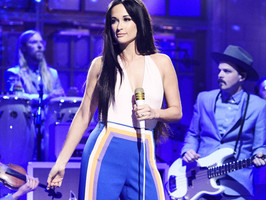 Kacey Musgraves: From Texas Startup To Country Pop Superstar