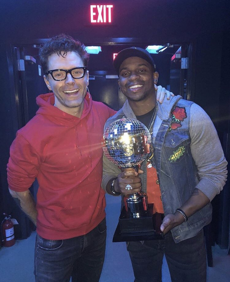 Bobby Bones and Jimmie Allen