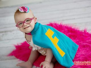 Charity Spotlight: TinySuperheroes