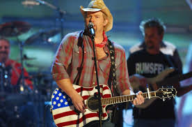 Toby Keith To Be Honored At Symphony Ball