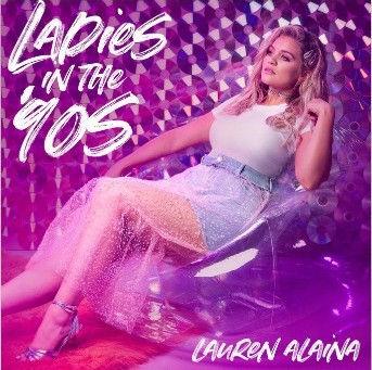 Lauren Alaina NStyle Single.jpg