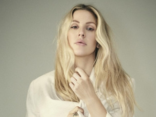 """Ellie Goulding Releases Powerful Video for """"Love I'm Given"""""""