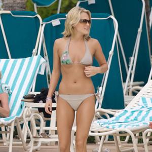 Beauties in Bikinis