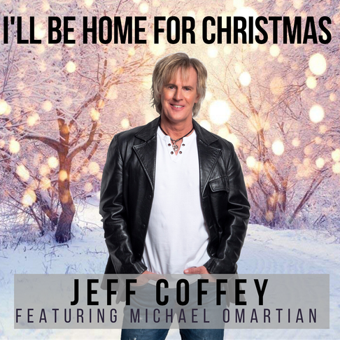 "Jeff Coffey's Warms Households with ""I'll Be Home for Christmas"""