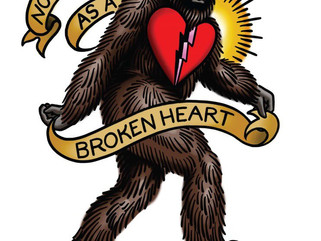 """Old Dominion - """"No Such Thing as a Broken Heart"""" Review"""