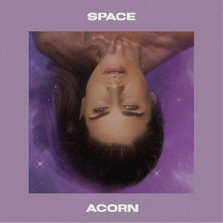 "ACORN's Upcoming Single ""Space"""