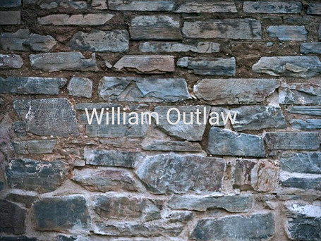 """William Outlaw .  """"Simple Life"""""""