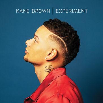 Kane Brown Experiment.JPG