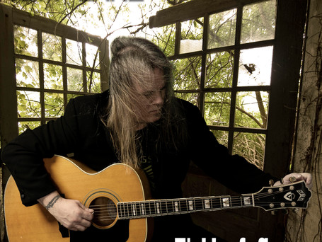 """Jeff Lake Releases Debut EP """"Field of Grass"""""""