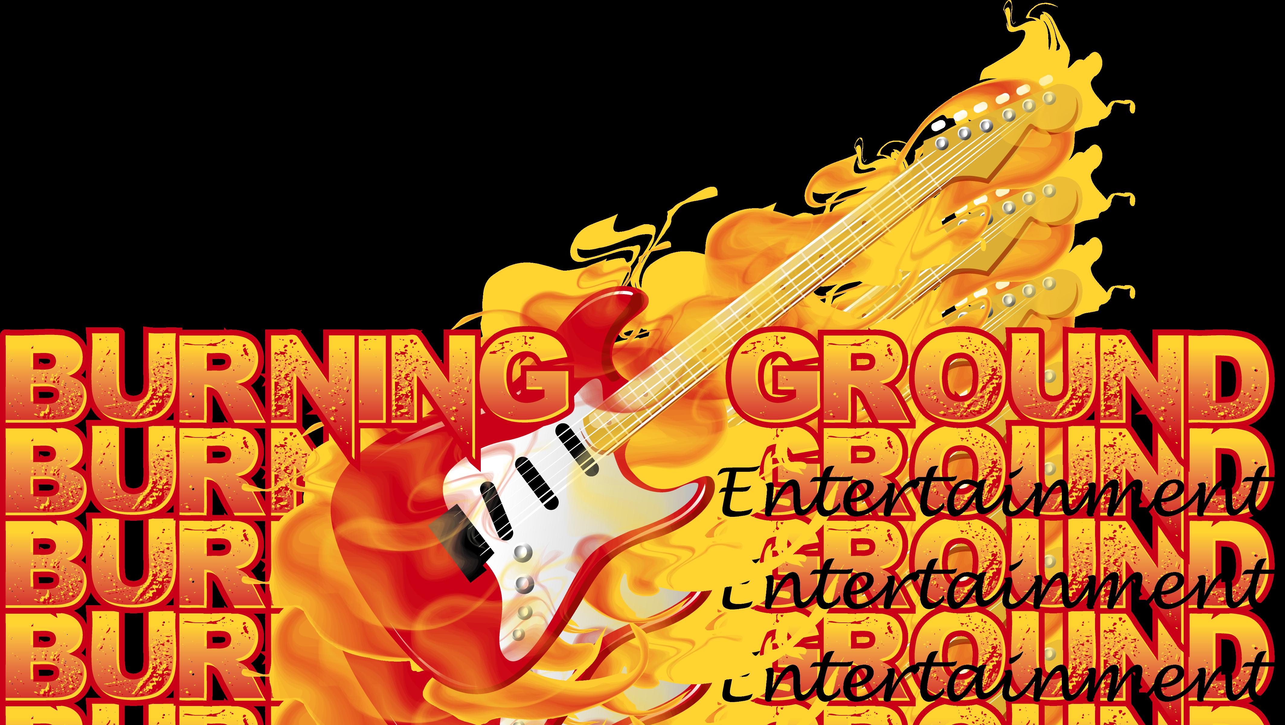 Burning Ground Entertainment