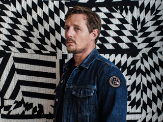 $1 from each ticket sold for the Sturgill Simpson: A Good Look'n Tour will also be donated to benefi