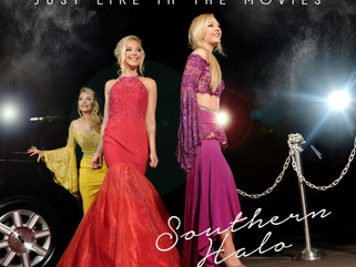 """Southern Halo's """"Just Like in the Movies"""" is the Box Office Smash of the Summer!!!"""