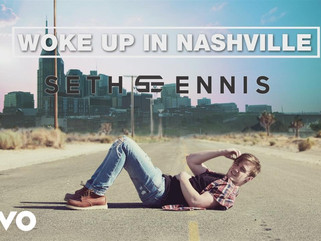 Seth Ennis - Woke Up In Nashville Review