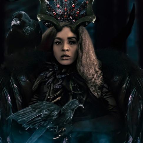 Yolanda Arrey Unleashes a Powerful and Inspirational Beast