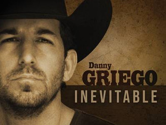 """DANNY GRIEGO'S """"INEVITABLE"""" REACHES THE TOP 30 ON BILLBOARD'S AC SINGLES CHART"""