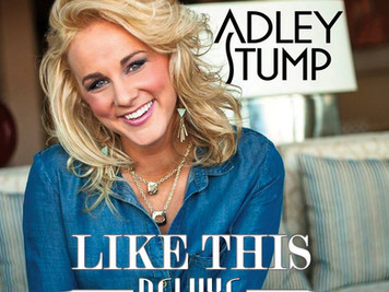 Adley Stump Cover Fashion Review