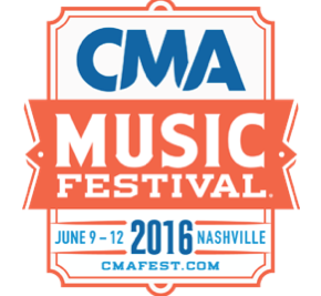 Nashville CMA Fest 2016