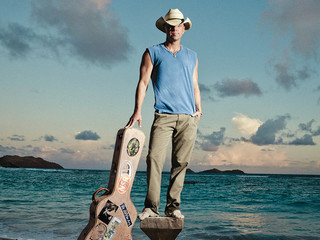 Kenny Chesney Teams with ENGEL for a Good Cause