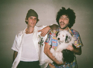 "Justin Bieber Gives an Emotional Reflection of his Childhood Fame in ""Lonely"" Feat. Benny Blanco"