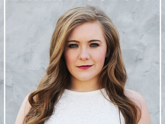 Kayla Woodson's Self-Titled EP Establishes Herself as a True Nashville Artist