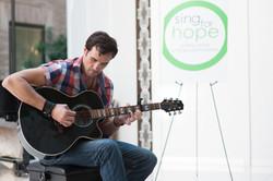 Songs for Hope