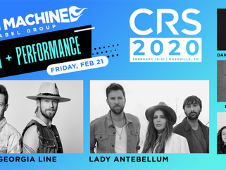 Lineup Revealed for Big Machine Label Group Luncheon at Country Radio Seminar 2020 Florida Georgia L