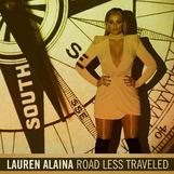 "Lauren Alaina - ""Road Less Traveled"" Review"