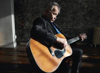 JOHN PRINE'S tribute raised over $400,000 forNAMI,Alive,Make the Road New YorkandMusiCares.