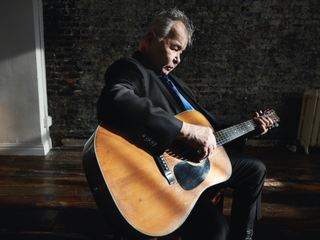 JOHN PRINE'S tribute raised over $400,000 for NAMI, Alive, Make the Road New York and MusiCares.