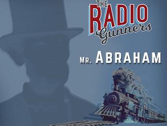 """The Radio Gunners.  """"Mr. Abraham"""""""