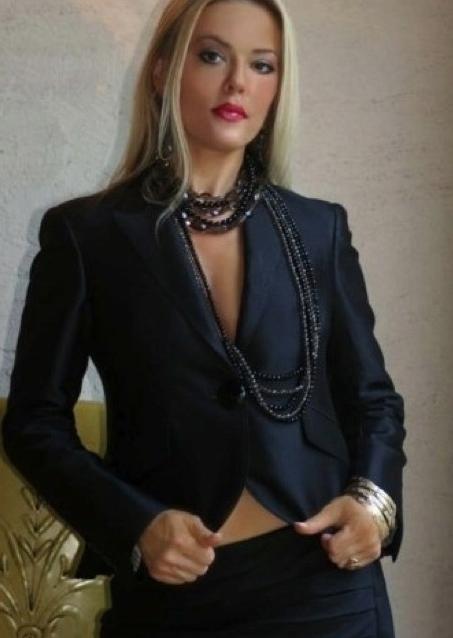 Betty Malo