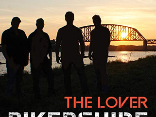 "Single Spotlight: ""The Lover"" - Rivershine"
