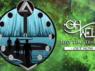 """Oh Well"" Releases Electronica Single, ""Lost Time Traveler"""