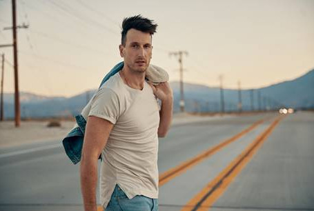 """RUSSELL DICKERSON NABS COVETED 2020 ACM NOMINATION FOR """"BEST NEW MALE VOCALIST""""   The Multi-Platinum"""