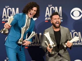 ACM Awards Recap