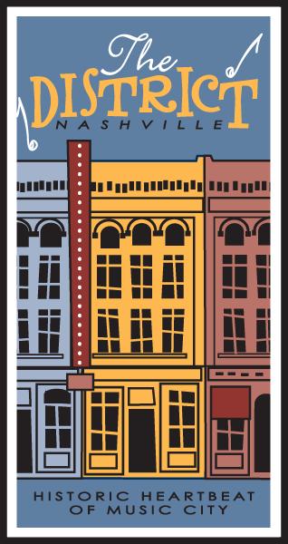 The District Nashville