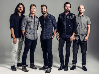 """""""Song for Another Time"""" Old Dominion - Single Review"""