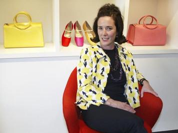 Kate Spade: the power in femininity