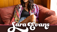 "SARA EVANS ""COPY THAT"" LIVESTREAM MAY 29 TO BENEFIT LOCAL VENUES"
