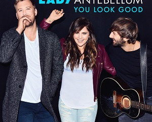 "GUESS WHO'S BACK?! Lady Antebellum Drops New Single, ""You Look Good"" [LISTEN]"