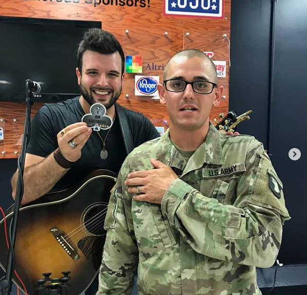 USO Fort Campbell