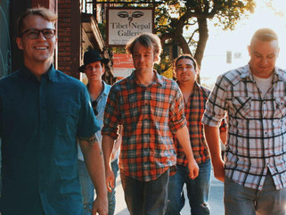 Fresh With a New Name, Run Colt Run (FKA Cities) Talks About Their Take on Rock N' Roll, The LA