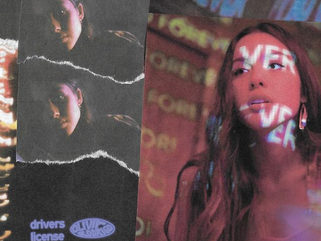 """Olivia Rodrigo's Overnight Sensation """"drivers license"""" Sets the Musical Precedent for 2021"""